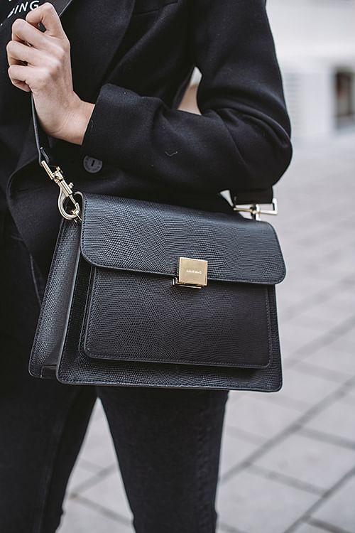 Felix Bag Black