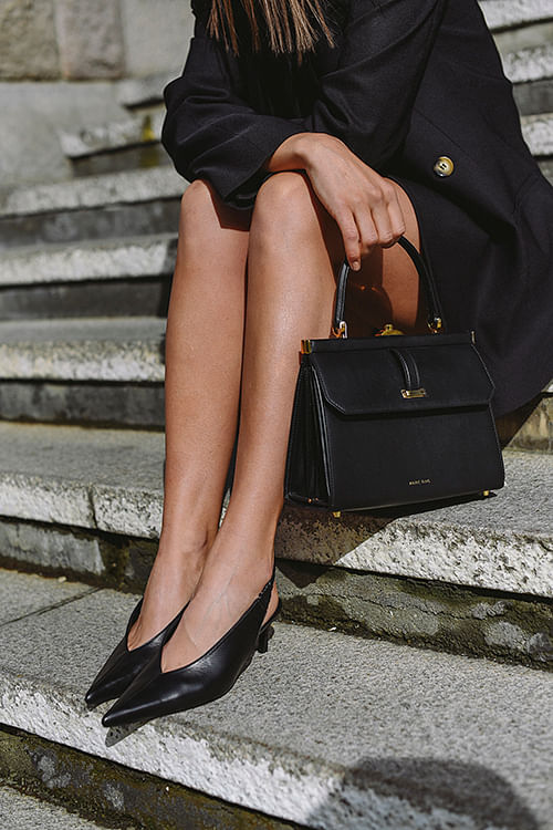 Lyla Pumps Black