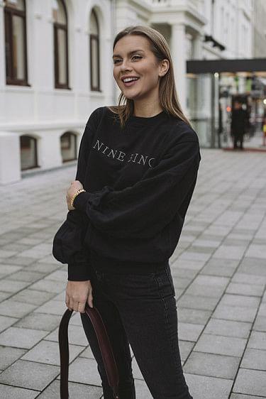 Esme Sweater Black