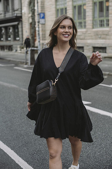 Peyton Dress Black