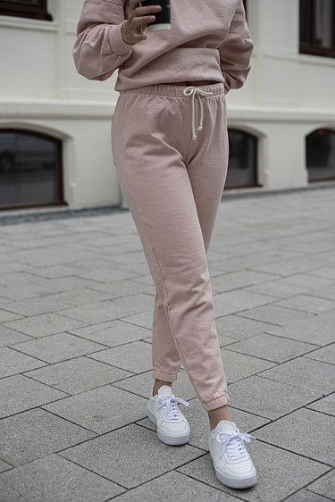 Wititi Pants Marshmellow