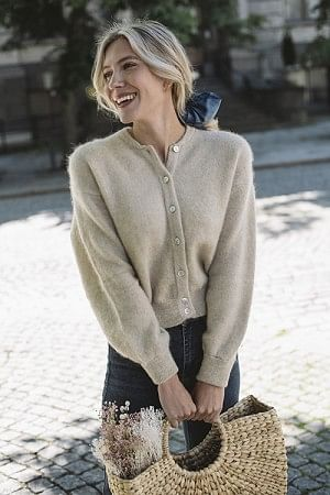 Zabidoo Cardigan Sheep Melange