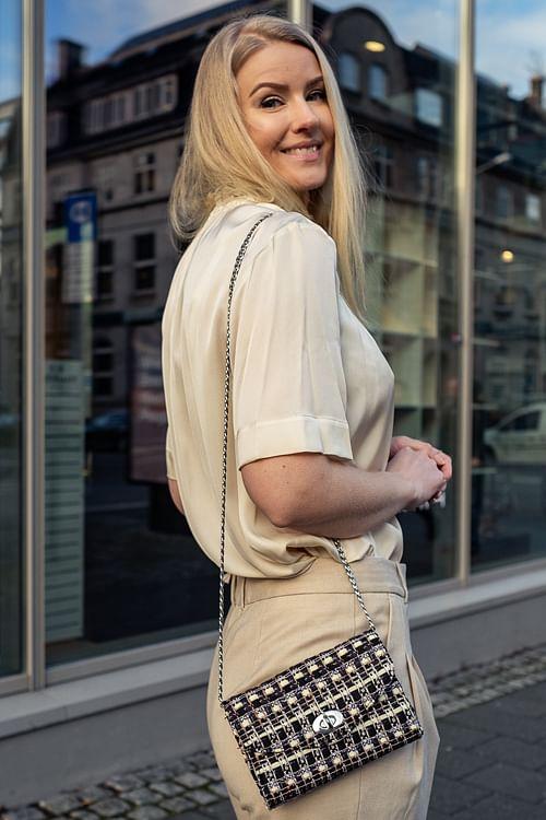 Beck Söndergaard Chal Pilla Bag Sort