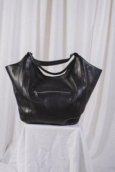 Veg Malik Bag Black