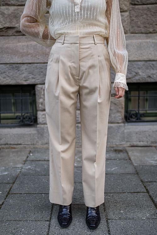 Louisamay Pants Nature