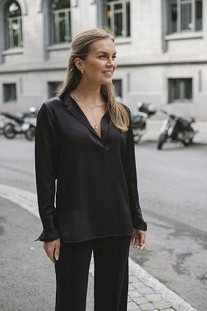 Darcel Shirt Black