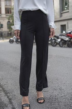 Miela Pants Black