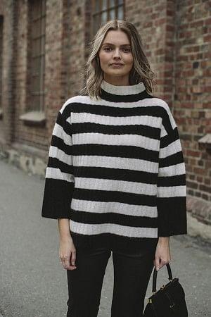 Paprikano Sweater Soft White