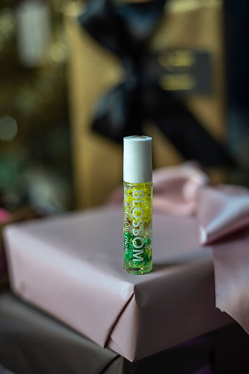 Blossom Beauty Lip Gloss Pineapple