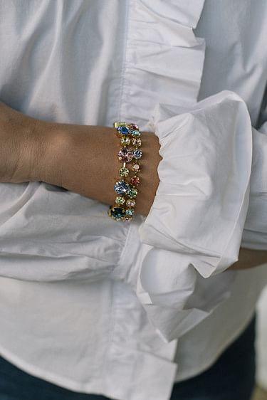 Pomona Bracelet Multi