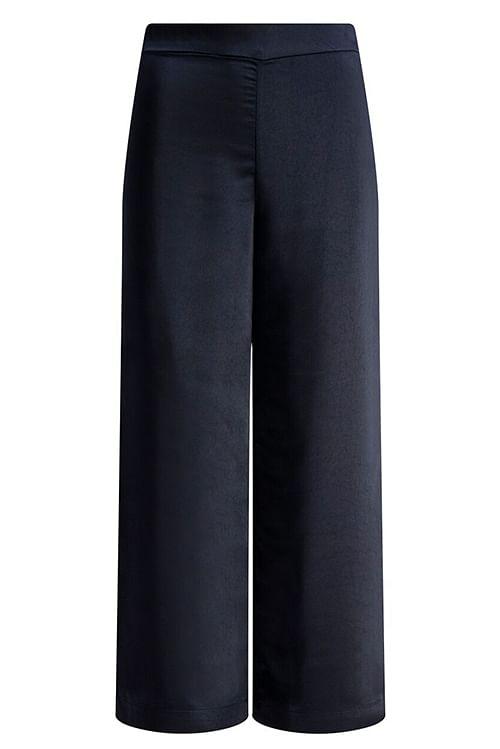 Camilla Pihl Fancy Pants Navy bukse