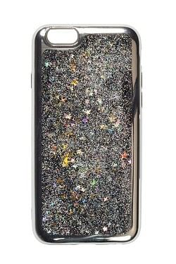 Mobile Cover X Grey Mix+Stars