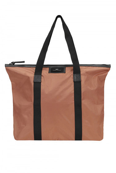 Gweneth Bag Burnt Brick Red