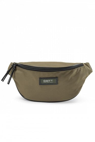Gweneth Re-T Bum Bag Military Olive