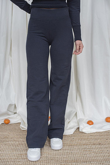 Tilly Pants Navy