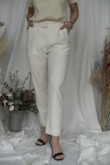Pfeiffer Pant Cream