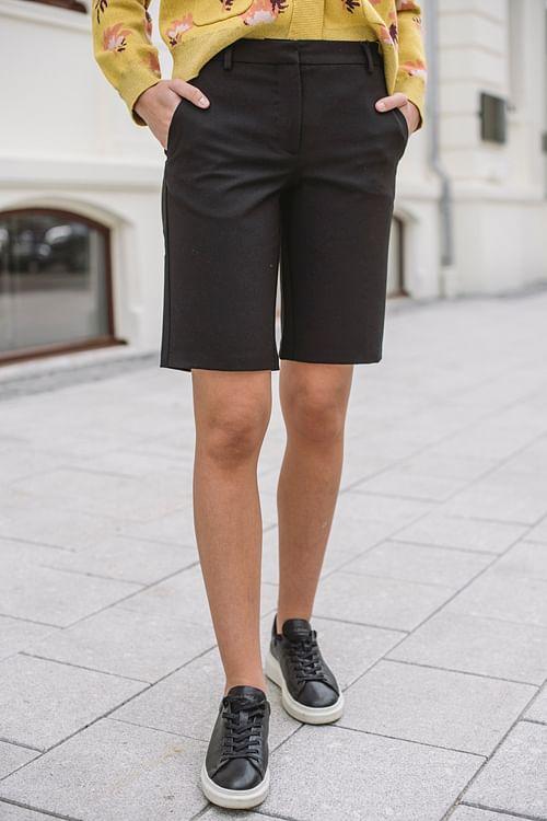 Kylie 285 Flash Shorts Black Glow