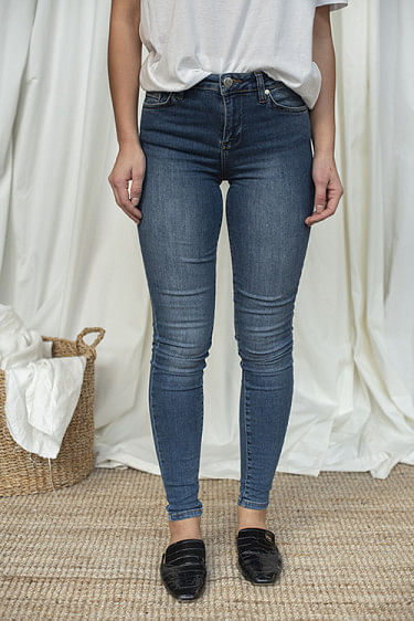 Kate 893 Jeans Indigo Ease