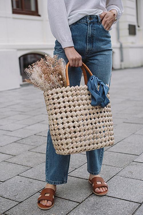 Carrie Mini Bag Blond