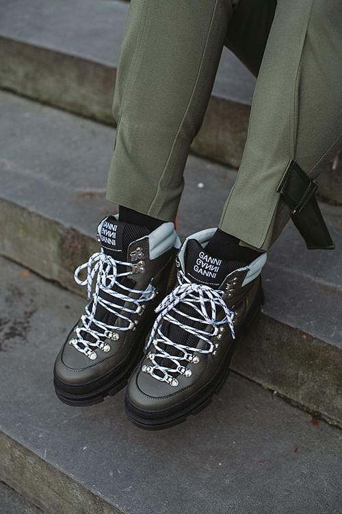 Sporty Hiking Boots Kalamata
