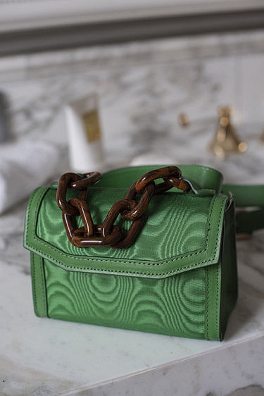Belt Bag Island Green