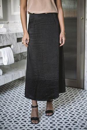 Kamryn Skirt Black