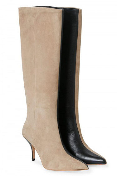 Celia Boots Safari