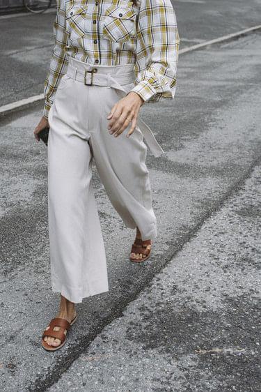 Lynne Pants Rainy Day