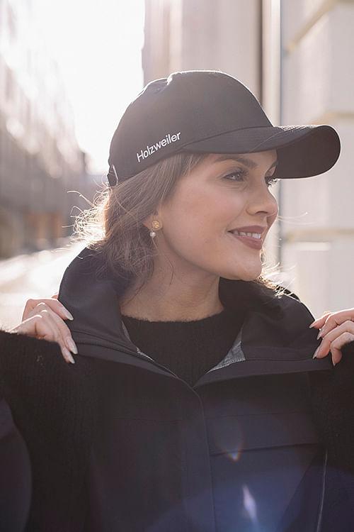 Holzweiler Sirup Caps Black