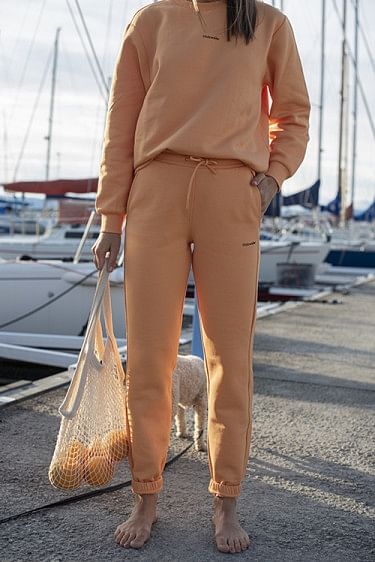 Gabby Trouser Orange