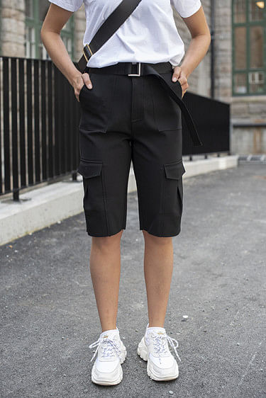 Oter Shorts Black