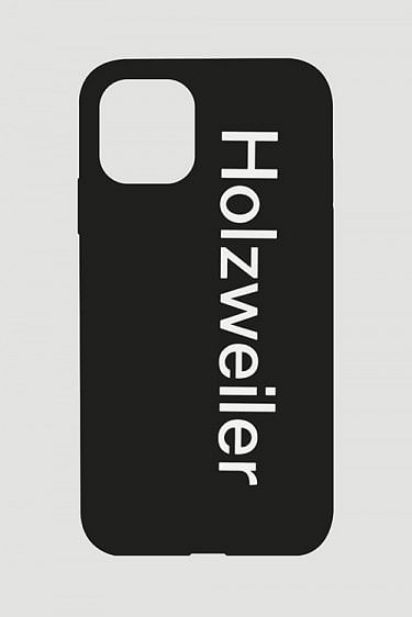 iPhone Cover 11 Pro Max Black Holzweiler
