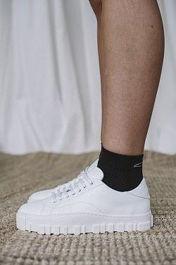 Stovner Sneaker White