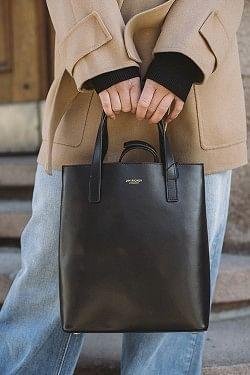 Amelie Mini Bag Black