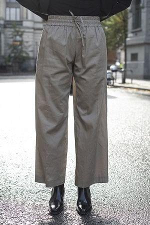 Dahlman Refined Cotton Pants Quartz