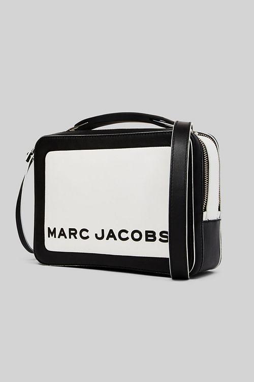 Marc Jacobs The Box 20 Cotton Multi veske