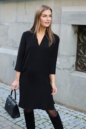 New Ane Dress Black