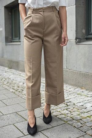 Heidi Pants Camel