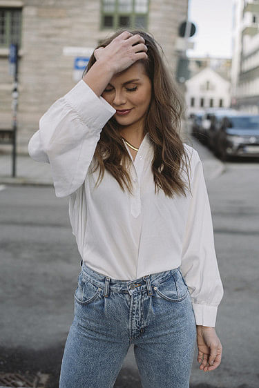 Chloe Shirt Off white