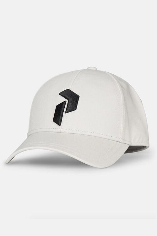 Peak Performance Retro Cap White caps