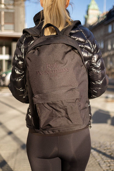 Original Backpack Black