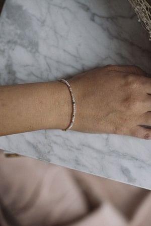 Gem Bracelets Pudder Multi