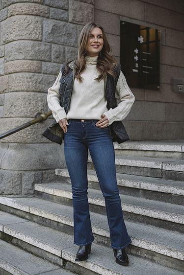 Stella Flare