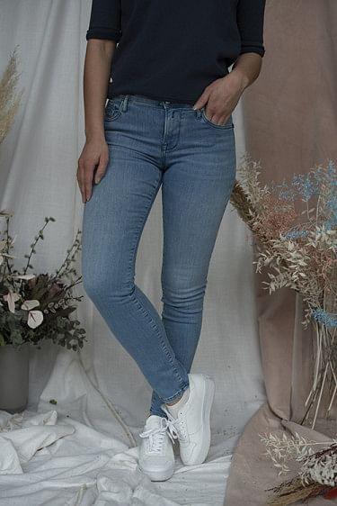 Vivy Jeans Light Blue