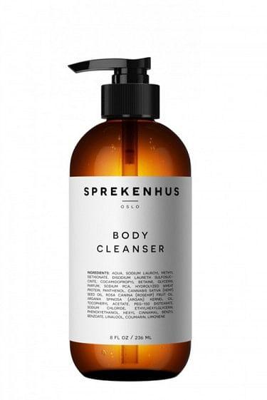 Body Cleanser 236ML