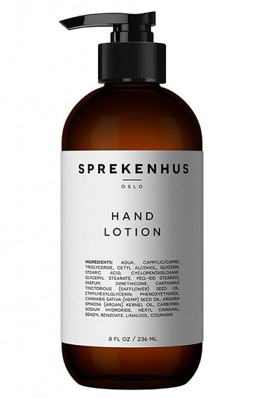 Hydrating Hand Lotion 236ML
