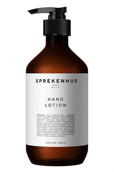 Hydrating Hand Lotion Large 500ML