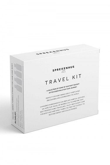 Travel Kit 50ML