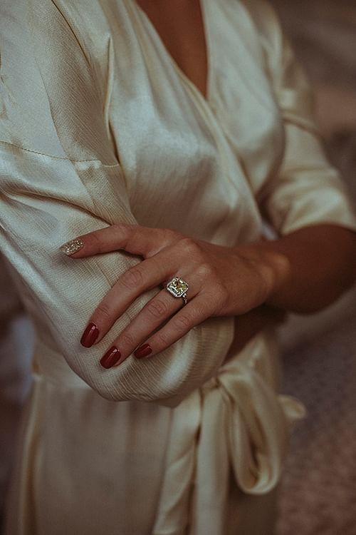 Theoo Carmaringen  ring