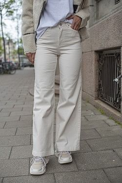 Frecla Jeans Turtledove
